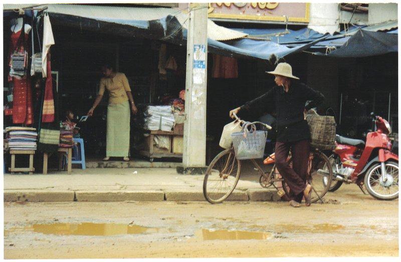 Seim Reap, Cambodia