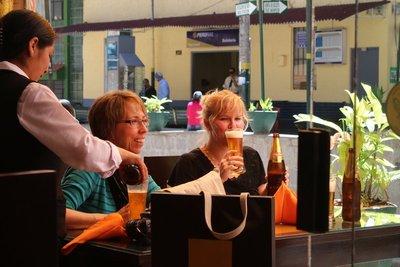 Local cerveza
