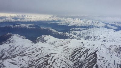 Andes Mountains (2)