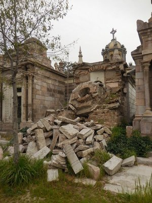 Santiago Cemetery (3)