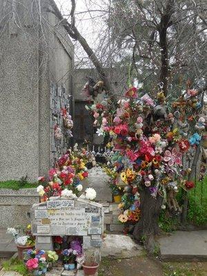 Santiago Cemetery (4)