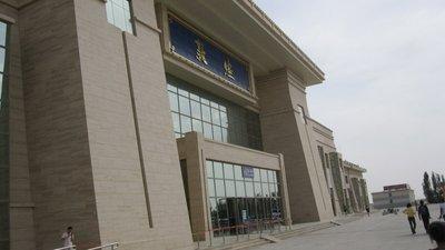 Dunhuang, Gansu, China - 9-6-2014 03-48-32