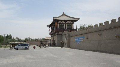 Dunhuang, Gansu, China - 9-6-2014 07-29-52