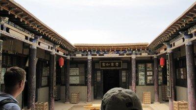 Dunhuang, Gansu, China - 9-6-2014 07-44-21