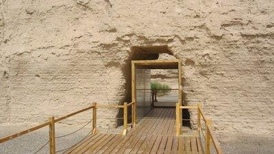 Dunhuang, Gansu, China - 9-6-2014 09-39-28
