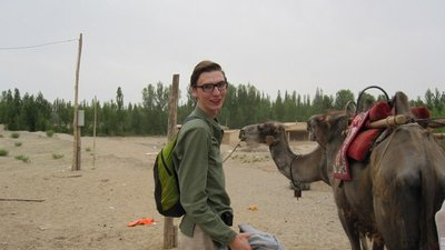 Dunhuang, Gansu, China - 10-6-2014 12-33-12
