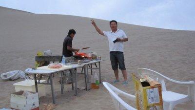 Dunhuang, Gansu, China - 10-6-2014 14-20-34