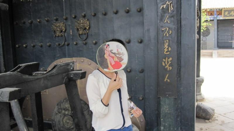 Dunhuang, Gansu, China - 9-6-2014 07-37-21