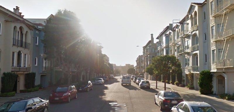 Google Street View photo
