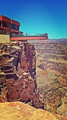 grand canyon west rim 2