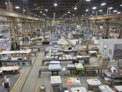 Rock of Ages Factory