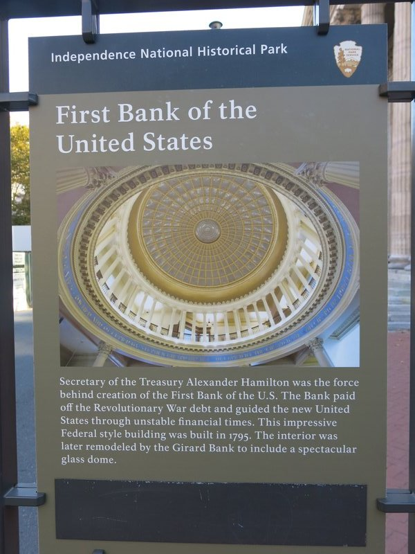 First Bank of the US