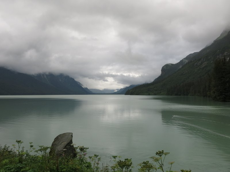 Chilkoot Lake