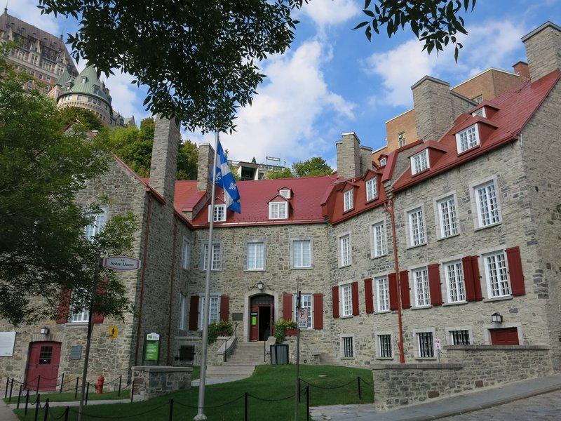 Historic Chevalier House