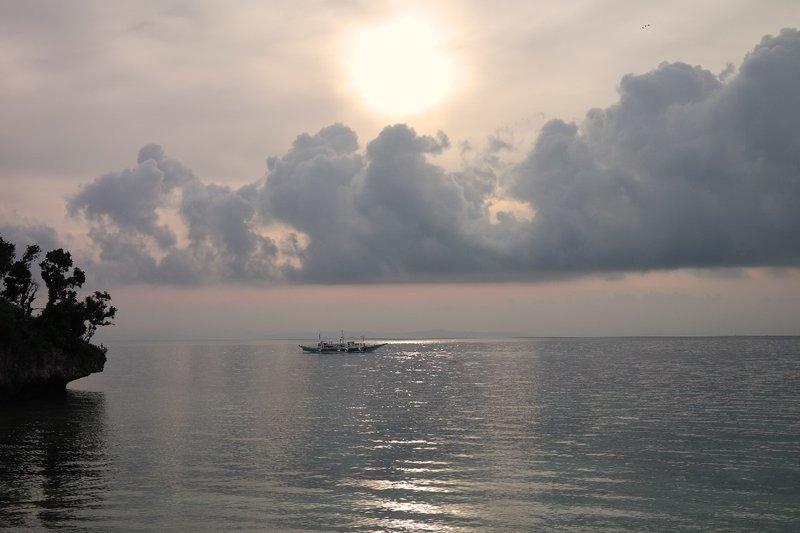 Malapascua Sunrise