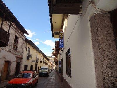 Hostel Nueva Alta