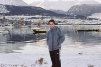 Ushuaia,the southermost city of the world!