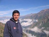 Colca Canyon- Arequipa