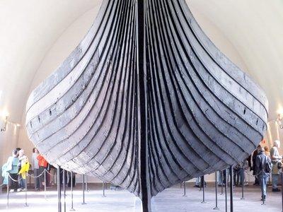 im Vikingskipmuset
