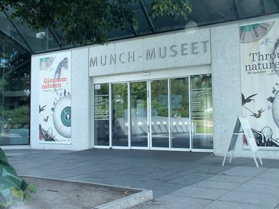 Munch-Museum