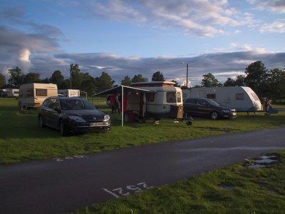 Bogstad Camping