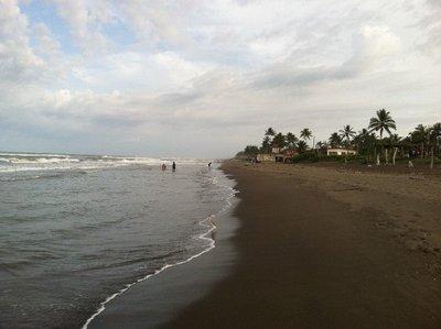 Costa Esmeralda 8
