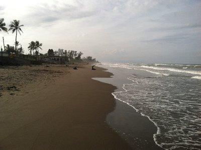 Esmerald beach 3