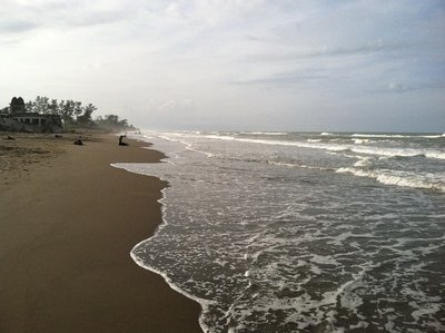 Esmeralda beach 2
