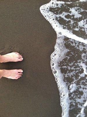 Feet in MX