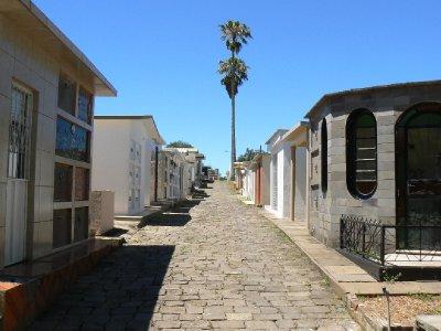Cemetary Veranópolis