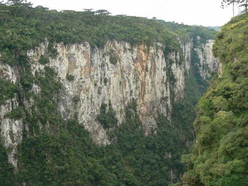 Canyon Itaimbezinho 1
