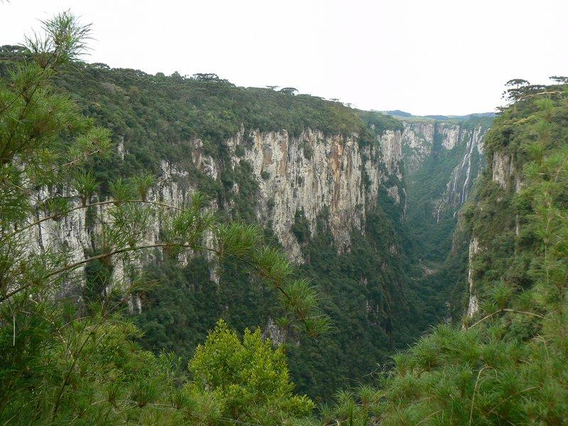 Canyon Itaimbezinho 3