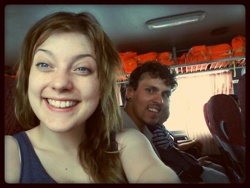 Happy Faces!