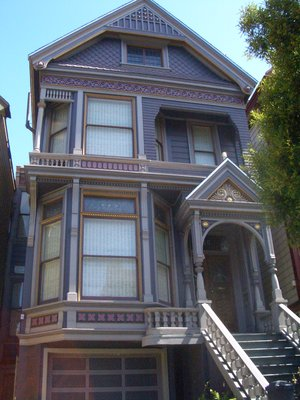 "House of the ""Grateful dead"""