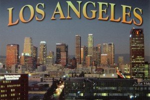 Cheap Flights Tickets To Los Angeles