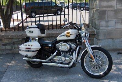 Secret Service Motor