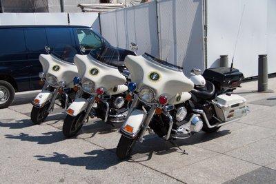 Secret Service Motoren