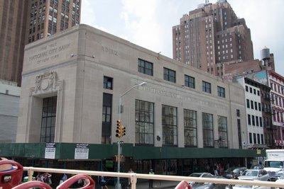 Bank van New York