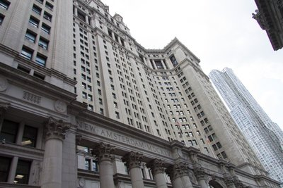 Stadhuis van New York