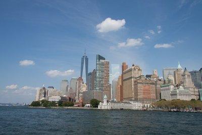Zuid Manhattan