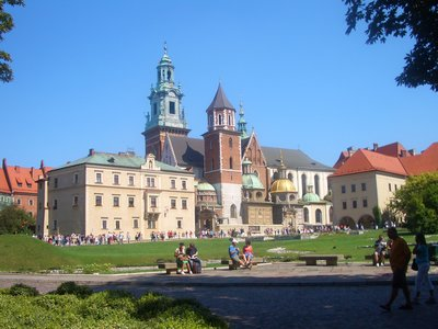 Krakow