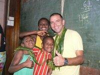 Fiji School