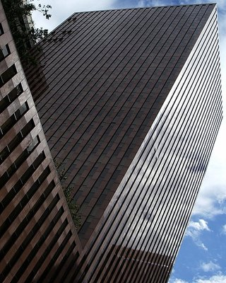 São Paulo - City Skies III