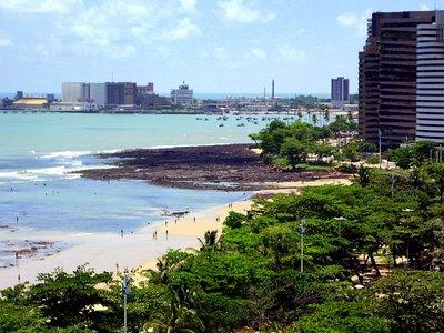 Fortaleza - Meireles Beach III