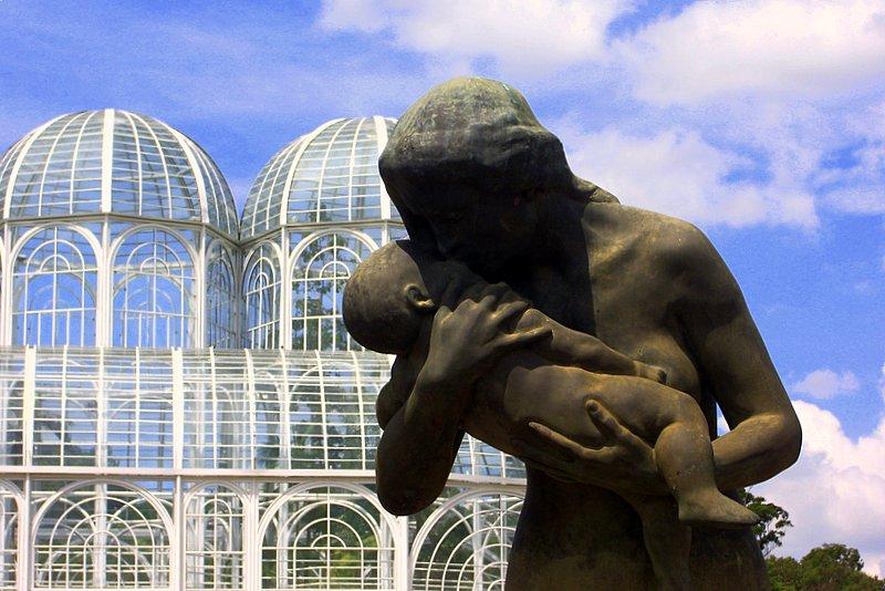 Curitiba - Mother Love