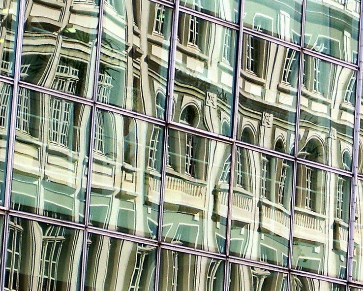 Curitiba - Palácio Avenida Building I