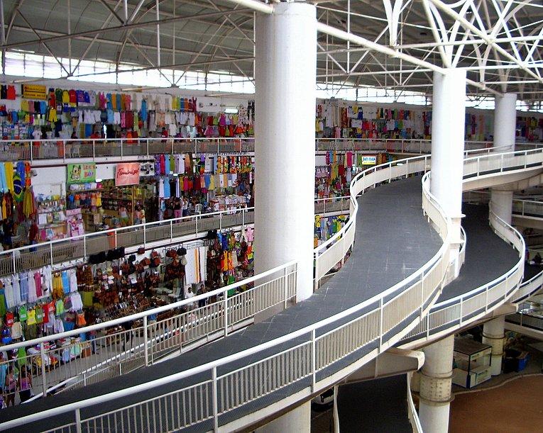 Fortaleza - Central Market