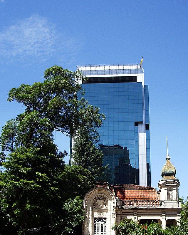 São Paulo - Towers