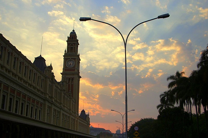 São Paulo - Estação da Luz II