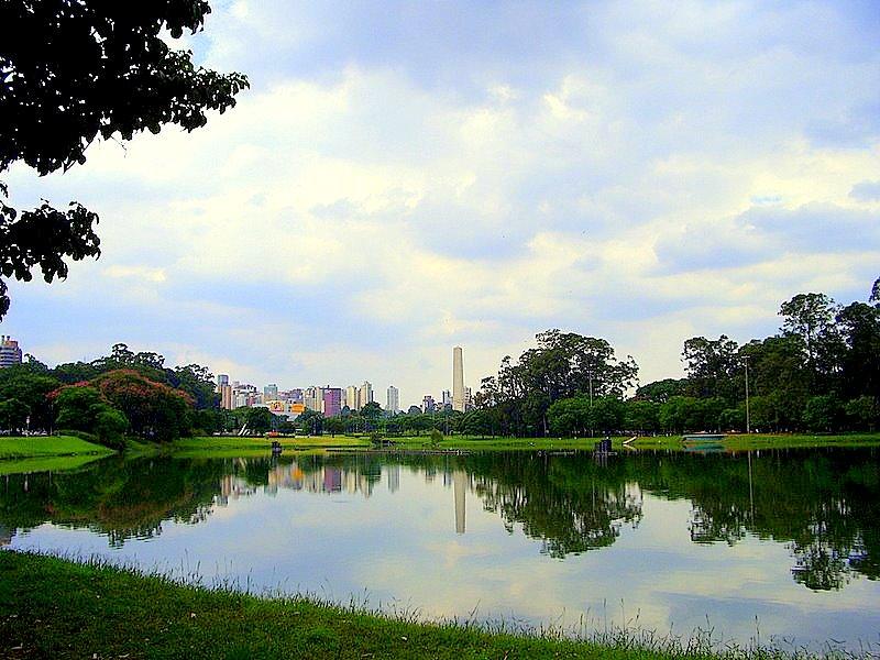 São Paulo - Ibirapuera Park